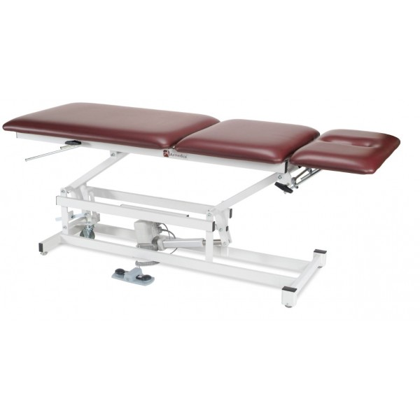 Armedica AM 350  3 section high low table