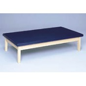 Stationary Mat Table